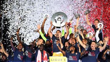 El Monaco sorprendió al mundo entero arrebatándole la Ligue 1 al PSG en 2016