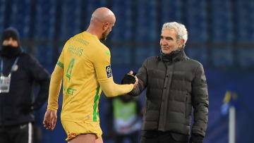 Domenech et Nantes sont à la recherche d'une première victoire depuis l'arrivée du nouvel entraîneur
