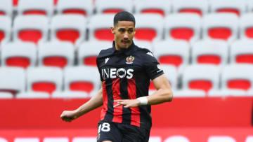 William Saliba réalise des très belles performances avec l'OGC Nice depuis son arrivée.
