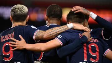 El PSG volvió a fracasar en su intento de conquistar la UEFA Champions League.