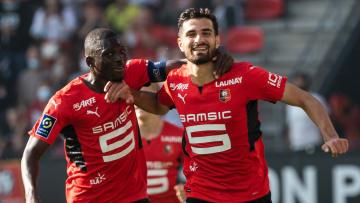 Terrier a offert la victoire à Rennes dans le derby contre Nantes ce dimanche