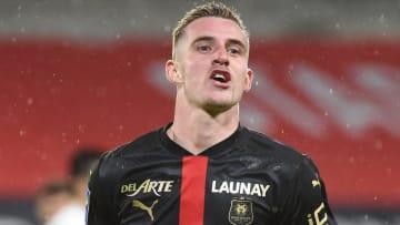 Le Stade Rennais de Benjamin Bourigeaud affronte le Standard de Liège en amical ce samedi.