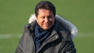 Waldemar Kita n'a pas gardé sa langue dans sa proche lors d'un entretien accordé à L'Équipe.