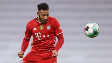 Corentin Tolisso steht vor einer Rückkehr in den Bayern-Kader