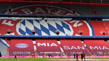 Die Bayern-Doku geht im November an den Start