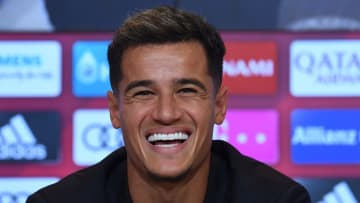 Liverpool stand to profit from Barcelona's decision to keep Coutinho