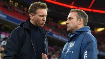 Nagelsmann deixará o RB Leipzig para o maior desafio da carreira no Bayern de Munique.