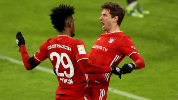 FC Bayern face Union Berlin this Saturday in the Bundesliga