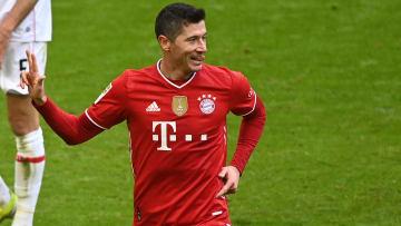 Le PSG pourrait se positionner sur Robert Lewandowski