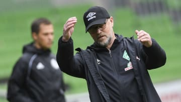 Thomas Schaaf soll bei Werder keinen neuen Vertrag bekommen