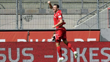 FBL-GER-BUNDESLIGA-COLOGNE-UNION BERLIN