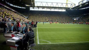 Sky geht eine Kooperation mit Dortmund ein