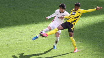 Dortmund's latest academy graduate
