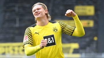 ERling Haaland ne sera pas vendu par le Borussia Dortmund.