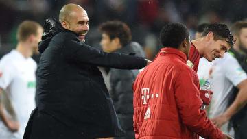 Após não conseguir Harry Kane, Manchester City quer Robert Lewandowski, do Bayern de Munique. Real Madrid também tem interesse no atacante.