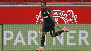 Leon Bailey could be heading to Villa