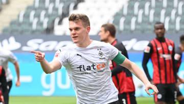 Verlässt Weltmeister Matthias Ginter im Sommer die Borussia?