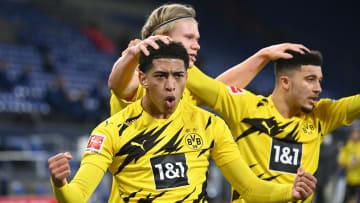 Dortmund impressionne par son vivier de jeunes joueurs.