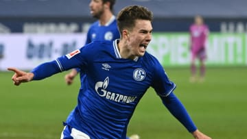 Hoppe is a rising star in the Bundesliga