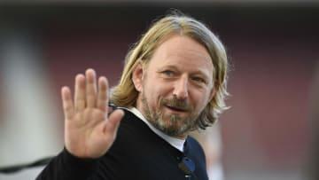Sven Mislintat will beim VfB weitermachen - unabhängig vom Posten