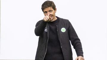 Kann Oliver Glasner in Frankfurt ähnlich erfolgreich arbeiten wie in Wolfsburg?