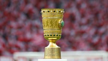 Am Donnerstagabend wird das DFB-Pokalfinale ausgespielt