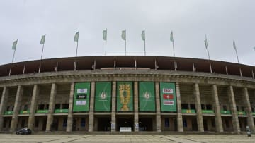 Im Olympiastadion steigt das Finale im DFB-Pokal