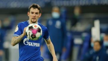 Benito Raman konnte bei den Königsblauen nur selten überzeugen. So richtig zufrieden ist mit dem Deal offenbar weder Düsseldorf noch Schalke.