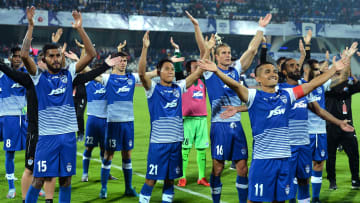 Bengaluru FC's AFC Cup clash rescheduled to May