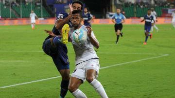 Chennaiyin FC have signed experienced campaigner Narayan Das for the 2021-22 ISL season