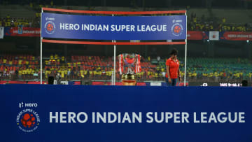 Kerala Blasters' ISL 2021-22 Fixtures and Time in India
