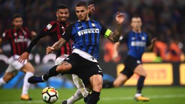 ¿Mauro Icardi al Milan?