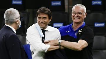 Conte e Ranieri