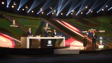 El torneo comenzará a jugarse el 23 de febrero.