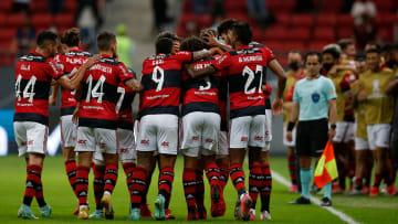 Clube enfrenta o Olimpia nas quartas de final