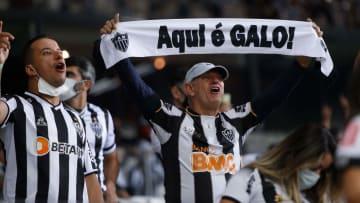 Presença de público em Belo Horizonte está novamente liberada
