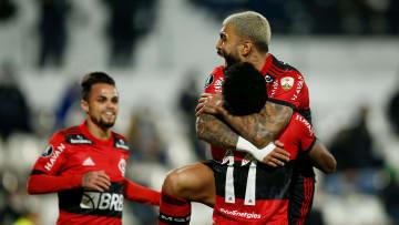 Flamengo está entre os elencos mais valiosos fora das cinco grandes ligas da Europa
