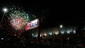 Las refacciones que se vienen en el Estadio Monumental.