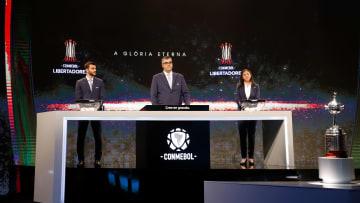 Em virtude da pandemia da Covid-19, a Conmebol decidiu manter o máximo de 50 jogadores por time na Libertadores.