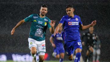Cruz Azul vs León, Torneo Guard1anes 2020 - Liga MX