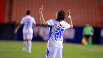 Santiago Giménez, convocado a la selección