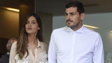 Sara Carbonero et Iker casillas formaient l'un des couples les plus appréciés d'Espagne.