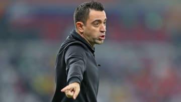 Xavi pourrait devenir le prochain coach de Barcelone