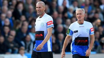 Zinédine Zidane prochain sélectionneur des Bleus ?