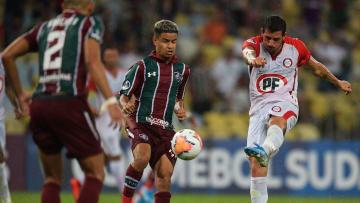 Jovem não conseguiu espaço no Tricolor para mostrar futebol