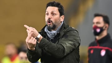 Die Amtszeit von Erol Bulut als Fener-Coach ist vorbei