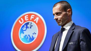 Aleksander Ceferin et l'UEFA s'opposent au projet de Superligue européenne prônée par les plus gros clubs d'Europe.