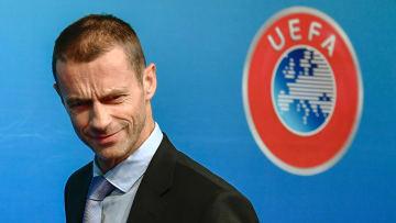 L'UEFA va décider des sanctions à l'égard des participants à la Super Ligue Européenne