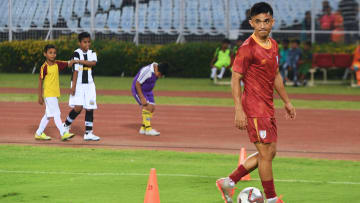 Indian Football news updates live, Sunil Chhetri news and more