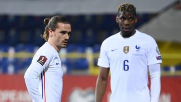 Últimas notícias dos bastidores da bola têm novidades da 'Operação Mbappé', futuro de Pogba no Manchester United e mais.